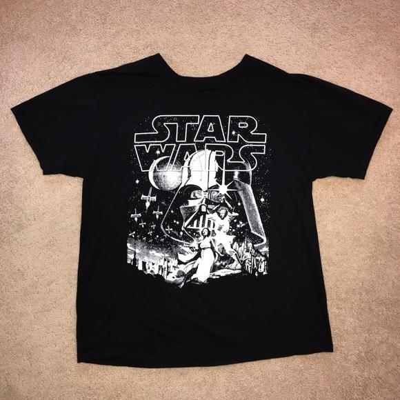 Star Wars T-Shirt